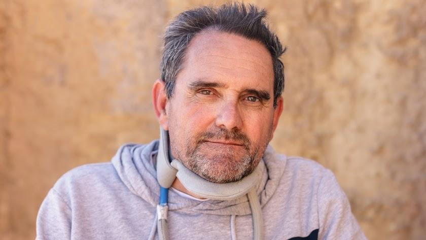 Luis Gómez Romero.