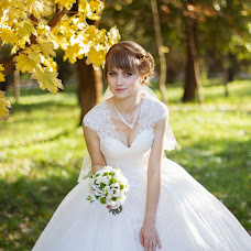 Wedding photographer Olga Aleksandrova (Avertaj). Photo of 15.10.2013