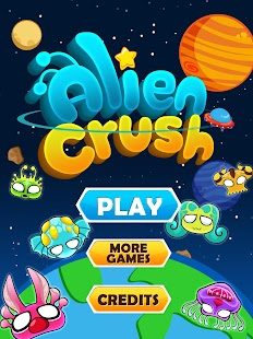 Alien Crush- screenshot thumbnail