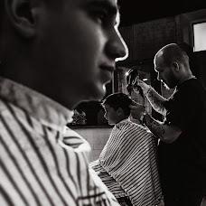 Wedding photographer Zakhar Goncharov (zahar2000). Photo of 23.07.2018