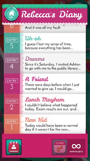 The Diary  screenshots EasyGameCheats.pro 3