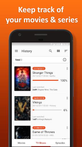 Moviebase v0.8.4 [Prime Mod]