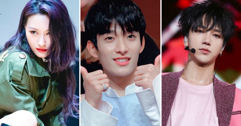 Fans Discuss 15 K Pop Idols Who Have The Most Attractive Voice Koreaboo