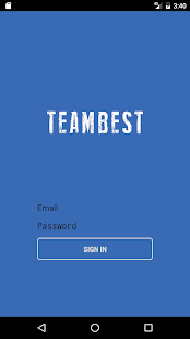 Team Best Mobile - náhled