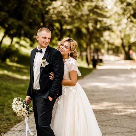 Свадебный фотограф Елизавета Самсонникова (samsonnikova). Фотография от 12.10.2018