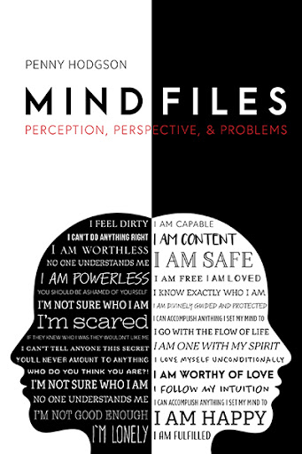 Mind Files cover