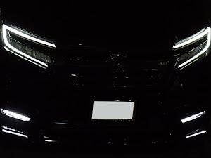 ステップワゴン   SPADA HYBRID G-EXのカスタム事例画像 ゆうぞーさんの2020年12月07日22:44の投稿