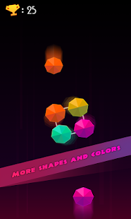 Color Clash – Addictive Match Game - náhled