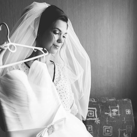 Wedding photographer Aleksey Kobyleckiy (AleksPhoto). Photo of 22.09.2016