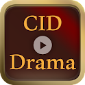 Hindi Drama: CID icon