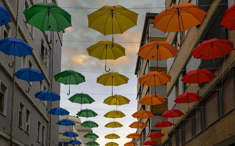 Ombrelli sospesi di frapio59