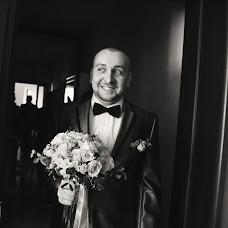 Wedding photographer Lena Andrianova (andrrr). Photo of 13.09.2018