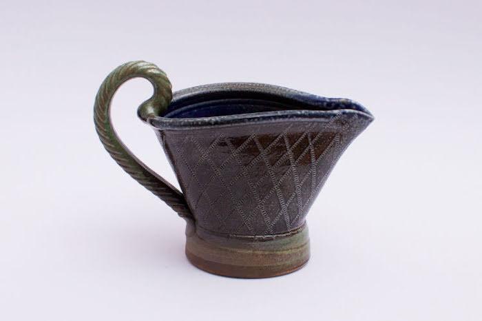 Jane Hamlyn Ceramic Milk Jug
