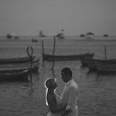 Wedding photographer Eugenio Barreto (eugeniobarreto). Photo of 24.06.2016