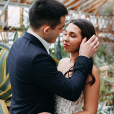 Wedding photographer Svetlana Struzhenko (struzhenko). Photo of 16.03.2018