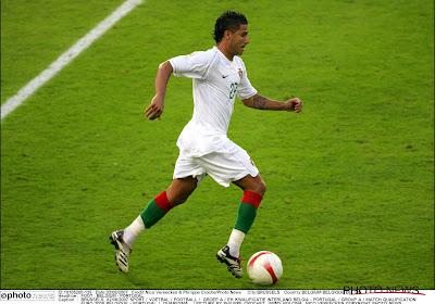 🎥 Exact dertien jaar geleden scoorde Ricardo Quaresma deze beauty tegen Stijn Stijnen en de Rode Duivels