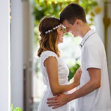 Wedding photographer Andrey Baksov (Baksov). Photo of 11.10.2017