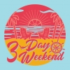 Logo of Port Orleans 3 Day Weekend