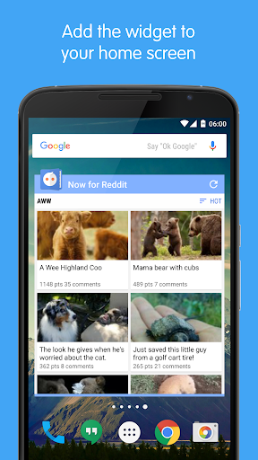 Now for Reddit Apk apps 5