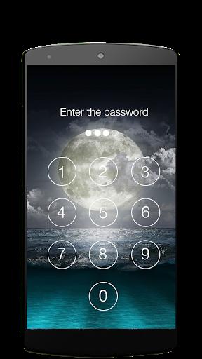Lock screen password 2.27.3384.82 screenshots 8