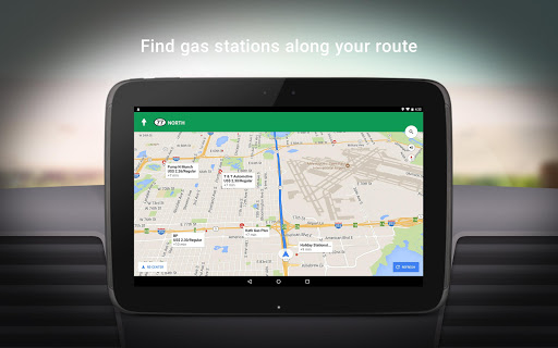 Maps - Navigate & Explore 9.87.3 screenshots 11