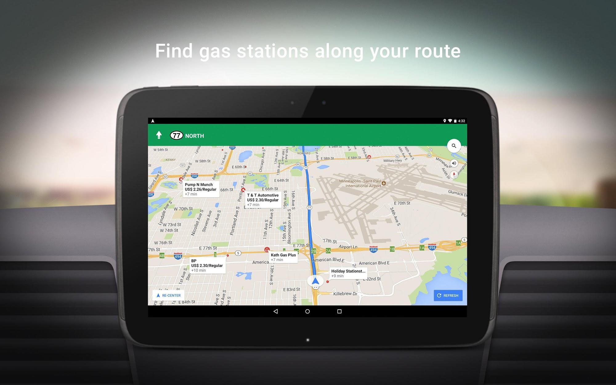 Maps - Navigation & Transit screenshot #11