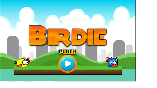 Birdie Punch - náhled