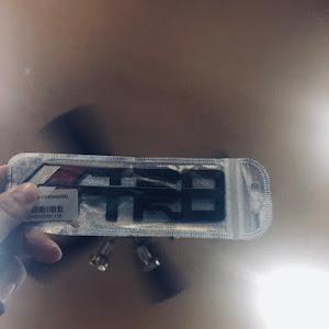 ハイエースバン TRH200V のカスタム事例画像 フミ55さんの2019年07月21日22:03の投稿