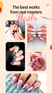 Manicure Ideas – Nail Design 2020 1.0 Android APK Mod 3