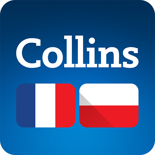 Collins French<>Polish Dictionary Icon