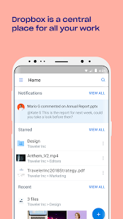 Dropbox - Apps on Google Play