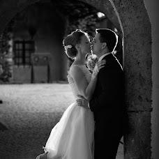 Wedding photographer Katarina Pashkovskaya (pashkovskaya). Photo of 16.08.2016