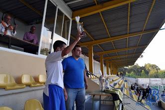 Photo: 3º: Gimnástico Deportivo Miño