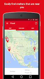 Flood - American Red Cross Screenshot 5