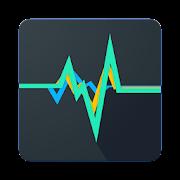 Vibration meter - Seismometer