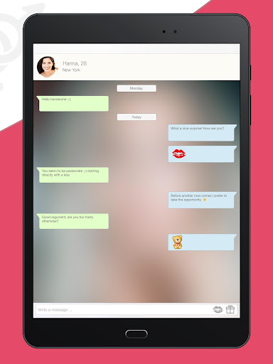 iDates - Chat, Flirt with Singles & Fall in Love 5.2.3 (Quattro) Apk for Android 10