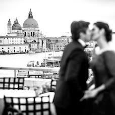 Wedding photographer Gabriele Di martino (gdimartino). Photo of 04.11.2016