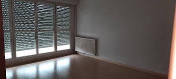 Appartement 2 pièces 53,95 m2