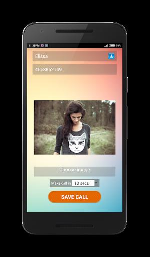 玩休閒App|偽の発信者IDの楽しみ免費|APP試玩