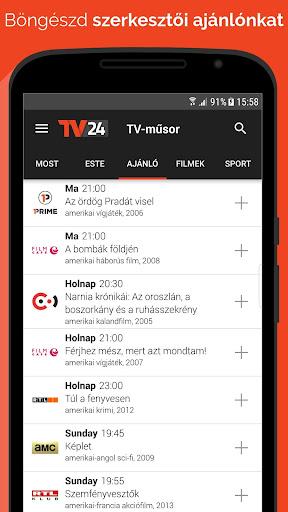 TV24 2.13.2 screenshots 6