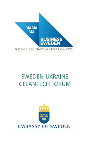 Sweden-Ukraine Cleantech Forum