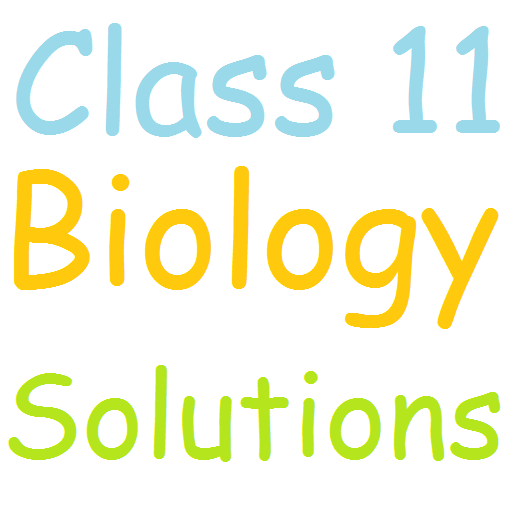 Class 11 Biology Solutions - Apps on Google Play