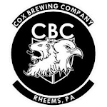 Logo for Cox Brewing Company