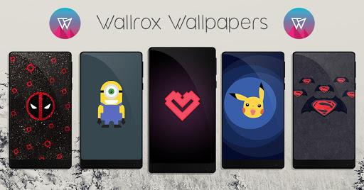 Wallrox Wallpapers ud83dudd25 3.6 3