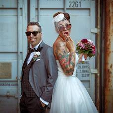 Wedding photographer Ferdinando Dragonetti (Dragonetti). Photo of 03.09.2018