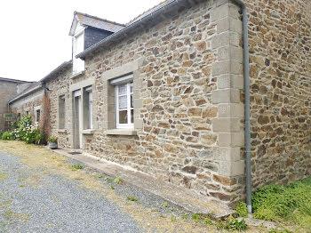 maison à Pommeret (22)