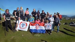 Slovenija - Kamniško-Savinjske Alpe, Velika Planina