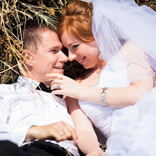 Wedding photographer Nataliya Khrunyk (natallie). Photo of 18.07.2014