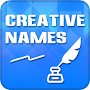 Name Creative Meaning - Stylish Art APK icon