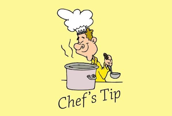 Chef's Tip: To extract the most flavor from the shallots and peppercorns, don't boil,...